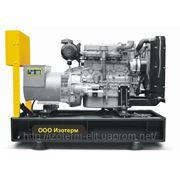 Дизельный генератор (электростанция) INTER, 22кВА фото