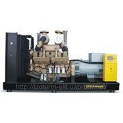 Дизельный генератор (электростанция) Cummins, 30 кВА фото