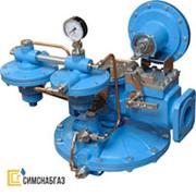 Регулятор давления газа РДГ-80Н фото