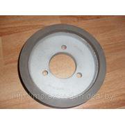 Круг шлифовальный Pos 8 ZB-8 фото