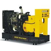 Дизельный генератор (электростанция) Lovol (Perkins), 80 кВА фото