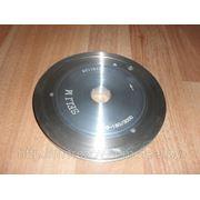 Круг шлифовальный для стекла 6 мм зерно 240 д- 60 фото