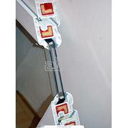 Система четырехкамерная AKFA Plast Quattro фото