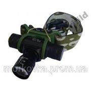 Фонарик налобный фонарь Police Bailong BL-6660 1500W BL6660, купить BL 6660 фото