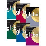 Пособие учебное для взрослых GLOBAL фото