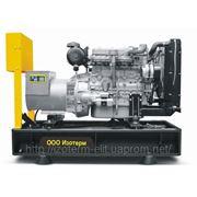 Дизельный генератор (электростанция) INTER, 70 кВА фото