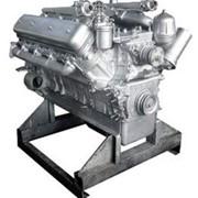 Капитальный ремонт двигателей с обкаткой на стенде фото