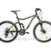 "Велосипед 26"" GALAXY STORM фото"