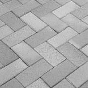 Формы для тротуарной плитки «Кирпичик шагрень» глянцевые пластиковые АБС ABS фото