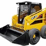 Демонтаж строительных конструкций, уборка строительного мусора, планировка территории, вспомогательные работы, земляные работы, уборка снега. фото