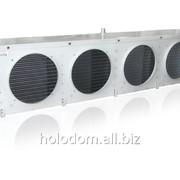 Воздухоохладитель Karyer без вентиляторов, с тенами фото