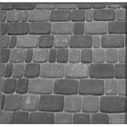 Формы для тротуарной плитки «Старый город» глянцевые пластиковые АБС ABS фото