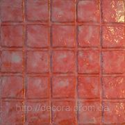 Формы для тротуарной плитки «Брусчатка мелкая» глянцевые пластиковые АБС ABS фото