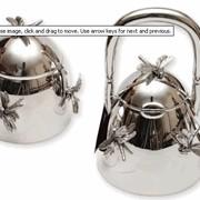 Очистка и полировка изделий из серебра и золота