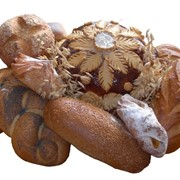 Хлеб пшен.с йодказеином в наре фото