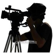 Съемка видео рекламы фото