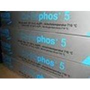 Припой медно-фосфорный FELDER L-Ag5P (500mm*2.0mm) Германия, шт фото