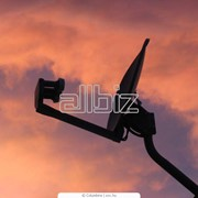 Установка спутникового телевидения фото