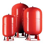 Расширительный бак для отопления, 100л, ELBI (Италия)