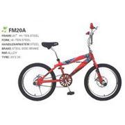 Велосипеды PigeonFM20-A фото