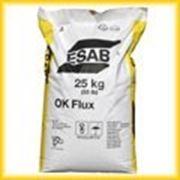 Высокоосновной флюс OK Flux 10.61 ESAB фото