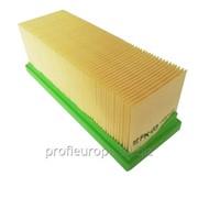 Плоский складчатый фильтр Karcher (Керхер) серии А, SE ( 6.414-498 ) фото