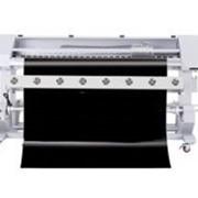 Переделка плоттеров под печать сольвентными чернилами фото