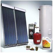 Вакуумный солнечный коллектор SFCY-01-200-20