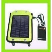 Зарядное устройство на солнечных батареях ST - 020