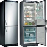 Холодильники встраиваемые фото