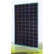 Солнечная батарея Kvazar KV 160Вт-185Вт/24В моно фото