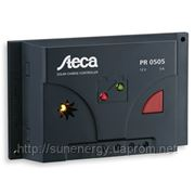 Контроллер заряда STECA PR 05.05 - 12V, 5A фото