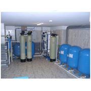 Очистка воды оборудованием премиум-класса фото