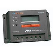 Контроллер заряда EPSOLAR VS-N, 10-60А, 12/24В фото