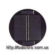 Солнечная батарея монокристаллическая 94 х 2.5 мм фото
