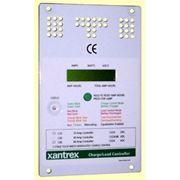 Информационная панель-измеритель для контроллеров заряда Xantrex серии С фото