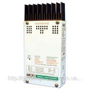 Контроллер заряда Xantrex C 40, 12/24/48 В. Макс ток 40 А фото
