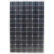 Солнечная батарея (панель) 100 Вт, 12В, монокристаллическая фото