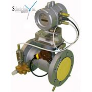 Счетчик газа КИ-СТГ-БК 150/650 электронный промышленный фото