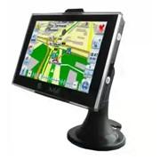 GPS-навигатор KAZNAVI KN500F фото
