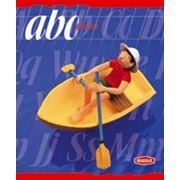 Тетрадь ученическая 24 листа ABC коллекция фото