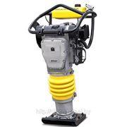 Вибротрамбовки (виброноги) бензиновые фото