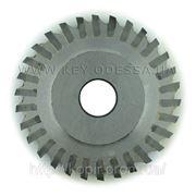 Фреза дисковая 1,6х16х73 мм фото