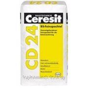 CD 24. Шпатлевка для ремонта бетона, до 5 мм фото