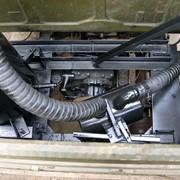Газогенераторная установка фото