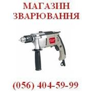 Дрель ударная ДУ-13/910С фото