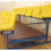 Сидение для стадиона Авангард фото
