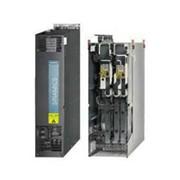 Преобразователь частоты Siemens Sinamics G150 110 кВт 3-ф/380 6SL3710-1GE32-1CA0 фото
