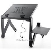 Столик трансформер для ноутбука UFT FreeTable-2 UFT FreeTable-2 фото