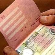 Шенгенські візи фото